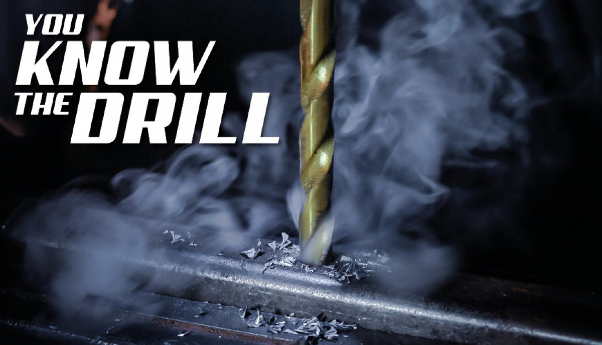 Abracs Drill Bits! You Know the Drill!