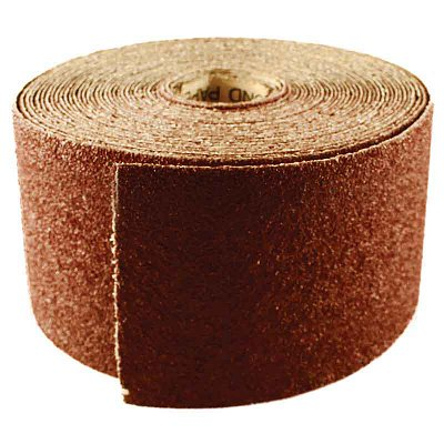 General Purpose Sandpaper Roll