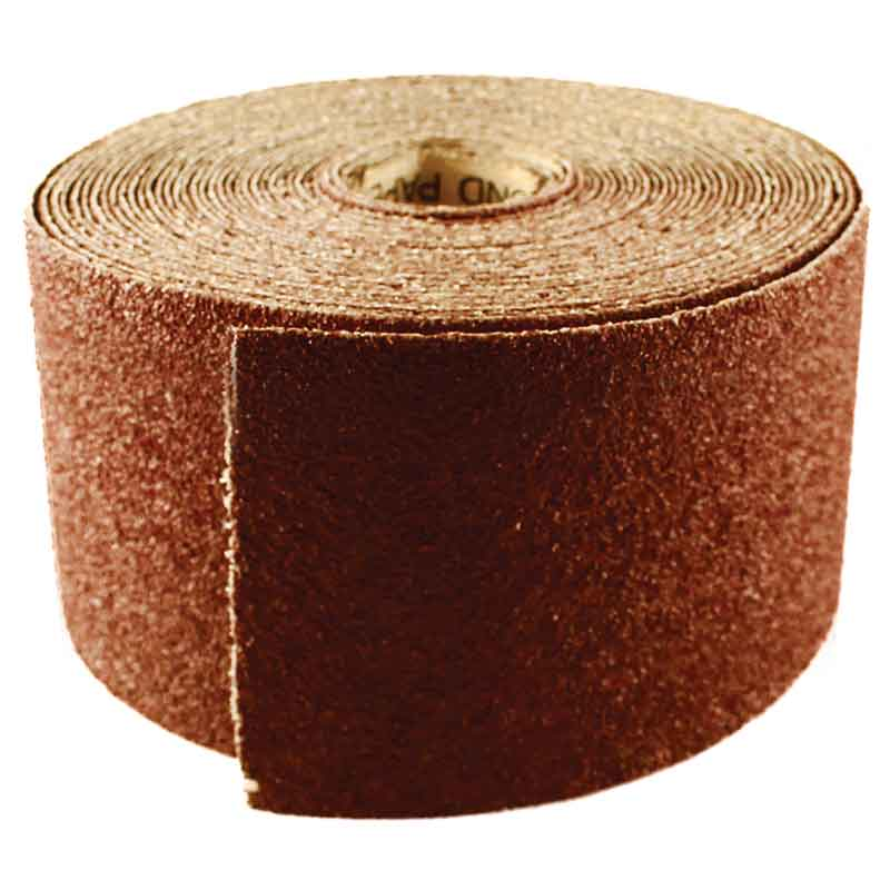 General Purpose Sandpaper Roll expert