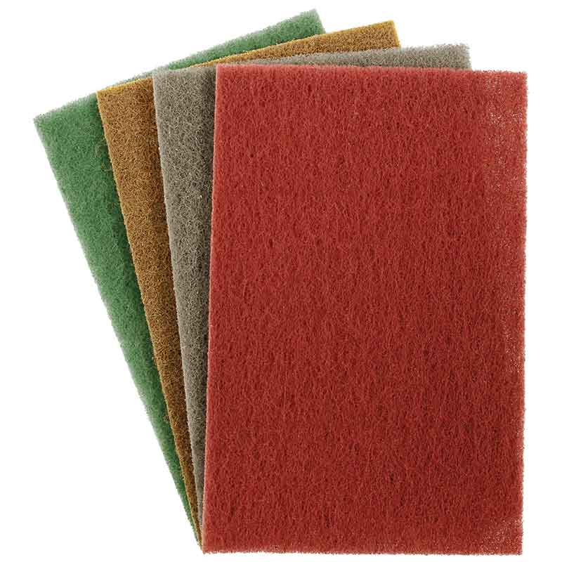 Hand Pads Non-Woven