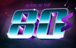 Abracs 30th Anniversary - Born in the 80's
