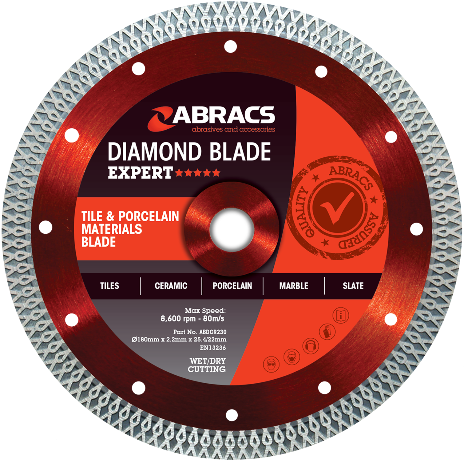Tile Cutting Blade Blades Expert